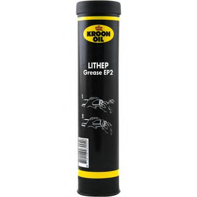 Змазка MP LITHEP GREASE EP2 400г